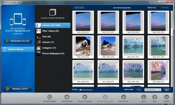 Windows 2.1 desktop app